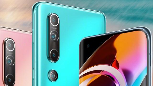 Xiaomi Mi 10 tanıtıldı! İşte özellikleri ve fiyatı