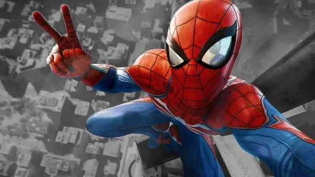 yeni spiderman filmi
