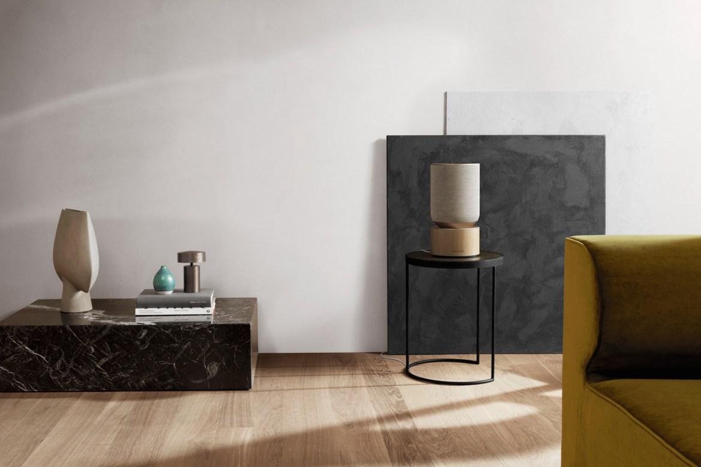 Bang & Olufsen Beosound Balance şık tasarımıyla fark yaratıyor