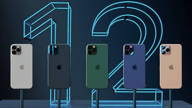 LiDAR tarayıcılı iPhone 12 Pro özellikleri netleşiyor! - ShiftDelete.Net