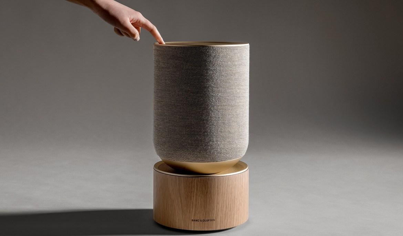 Dokunmatik özelliğe sahip Beosound Balance