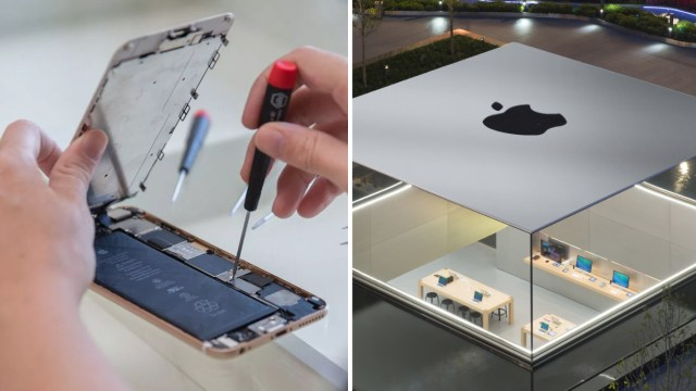 Cihazlarını servis için Apple Store'a bırakanlara kötü haber - ShiftDeleteNet