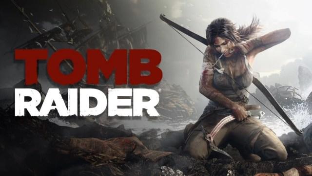 Tomb Raider 2013 ve daha fazlası Steam'de ücretsiz!