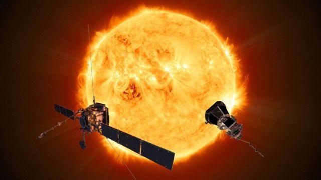 Güneş Sistemi Corona yapısı