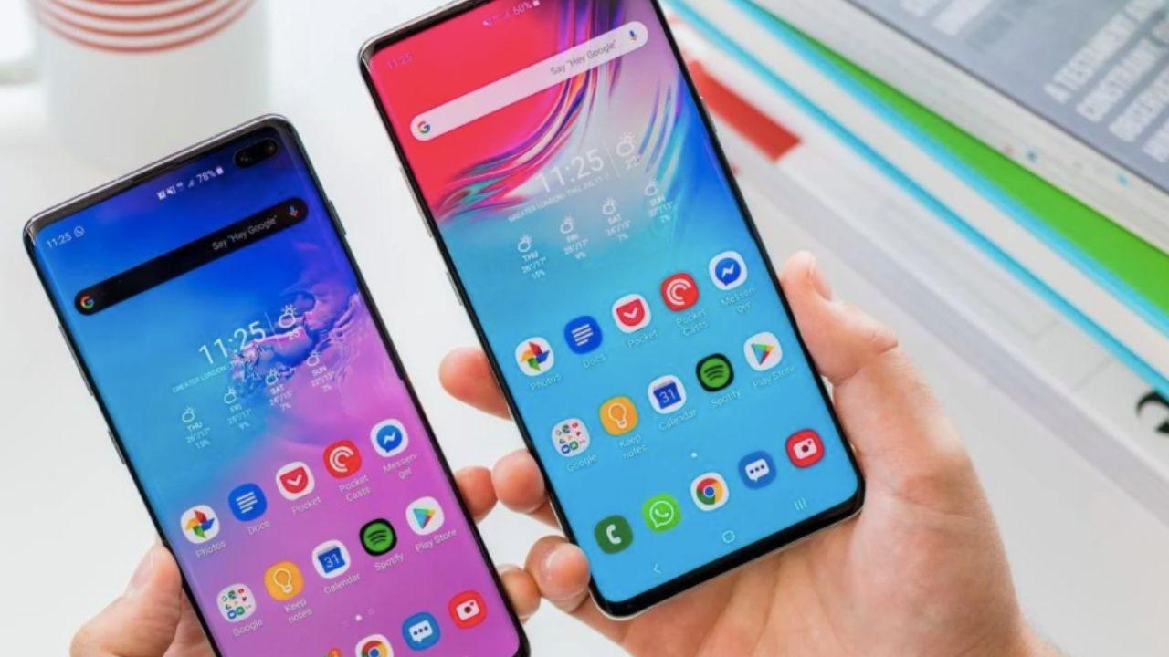 One UI 3.0 güncellemesi alacak Samsung telefonlar! 1