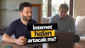 İnternet hızları artacak mı? TurkNet'e sorduk!