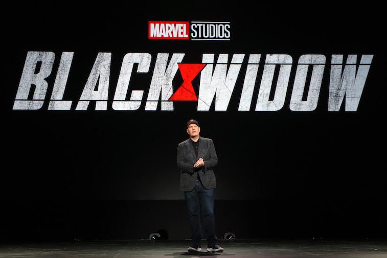 Marvel filmleri corona virüsü nedeniyle ertelendi