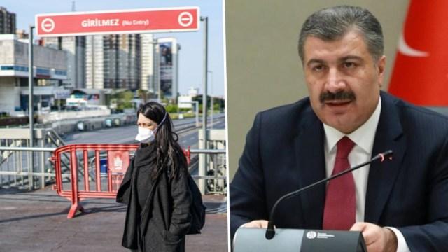 Sağlık Bakanı: Kontrollü Sosyal Hayata geçtik! İşte tedbirler - ShiftDelete