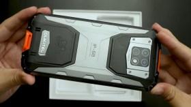 10000 mAh bataryalı akıllı telefon satışa sunuldu!