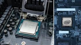 4 çekirdekli Intel Tiger Lake işlemci görüntülendi