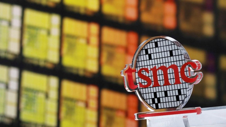 TSMC 5nm üretim