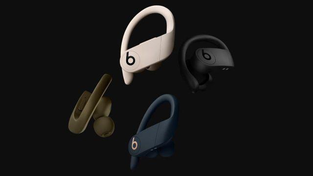 PowerBeats Pro yeni renk seçenekleri ile karşımıza çıktı! - ShiftDelete.Net