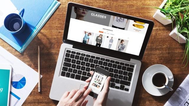 e-ticaret siteleri için destek