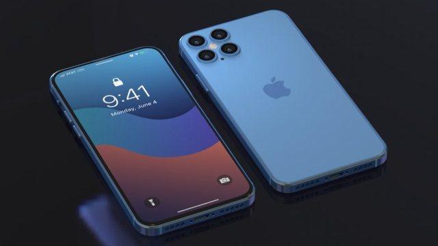 iPhone 12 ses kaydı konusunda iddialı olacak!