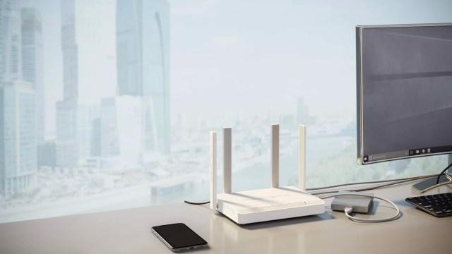 Modem routerlar