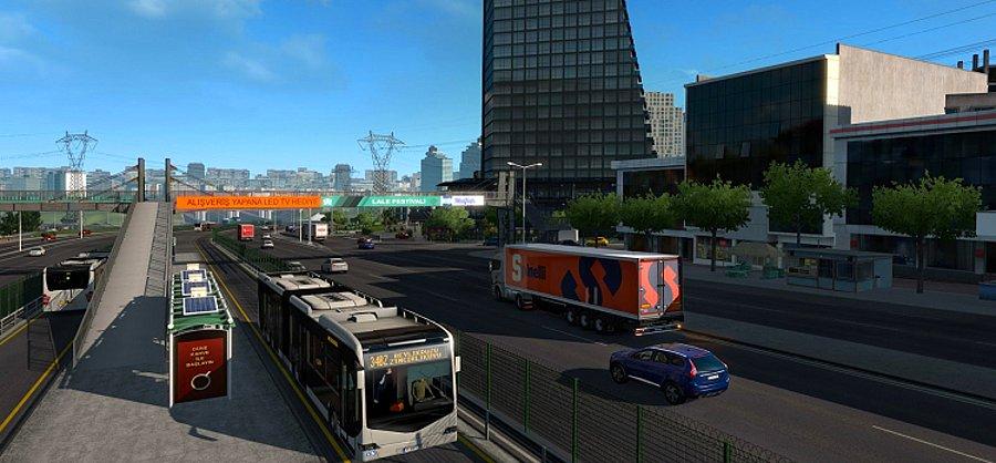 euro truck simulator 2 indirim ets 2 indirim Euro Truck Simulator 2 DLC