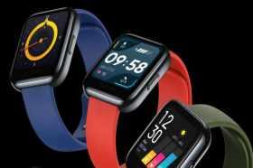 realme Watch tanıtıldı! İşte özellikleri ve fiyatı