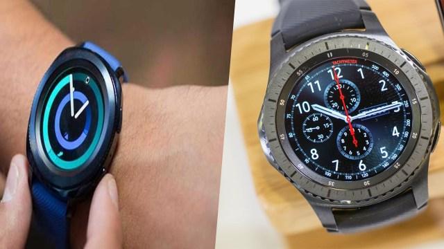 samsung bixby akıllı saat