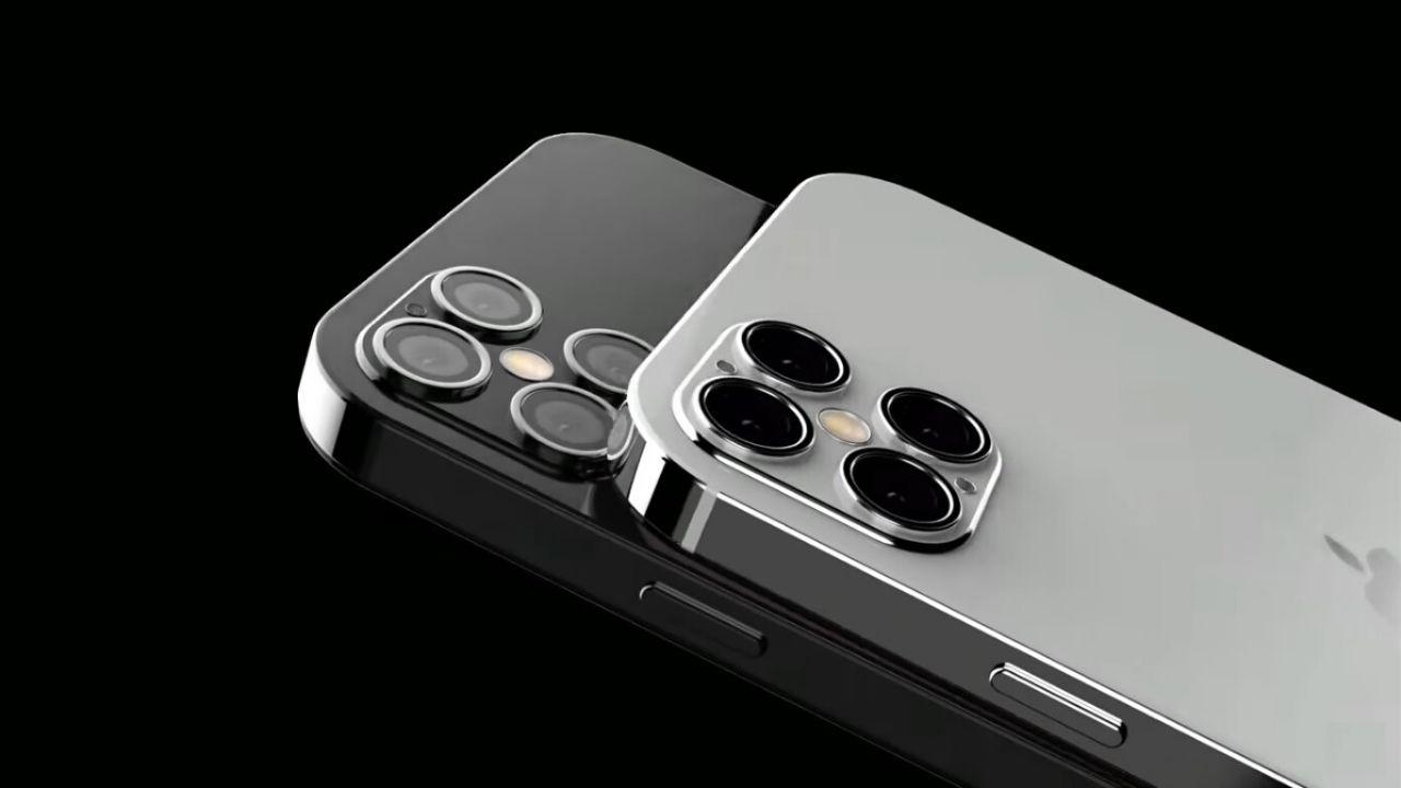2020 iPhone modellerinde Snapdragon X60 kullanılacak! - ShiftDelete.Net