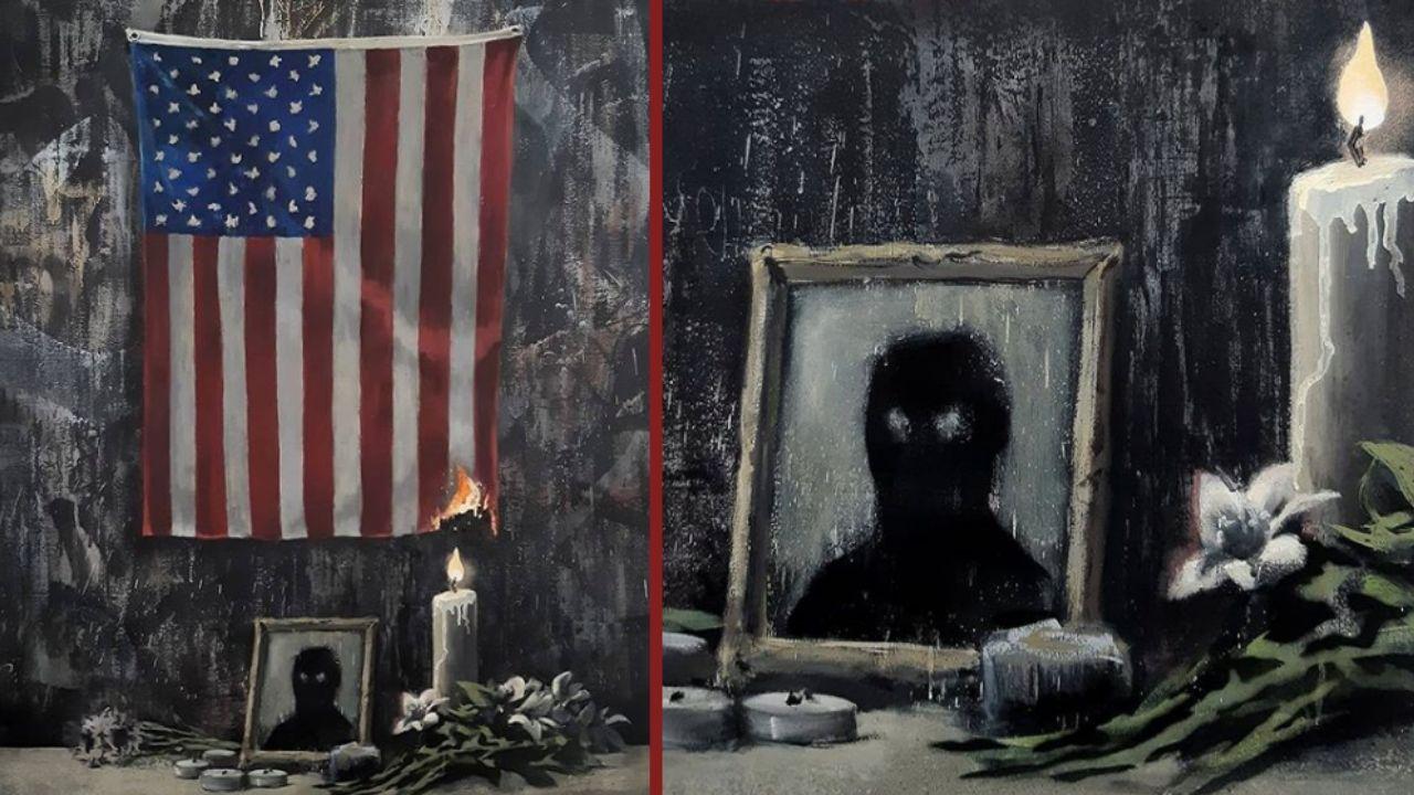 Banksy-den Black Lives Matter eseri-01