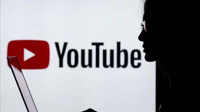 YouTube-da cocuk istismari