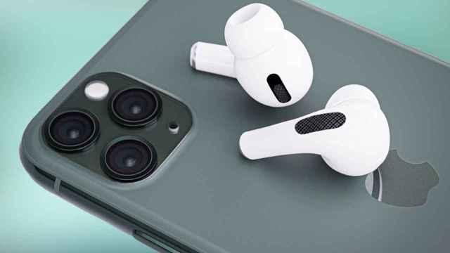 AirPods ve iPhone üretiminde beklenen oldu