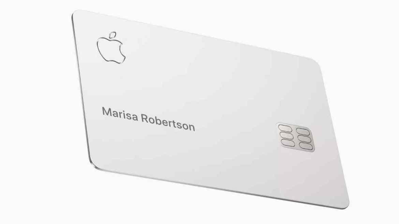 apple card taksit