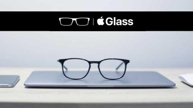 apple glass özellikleri