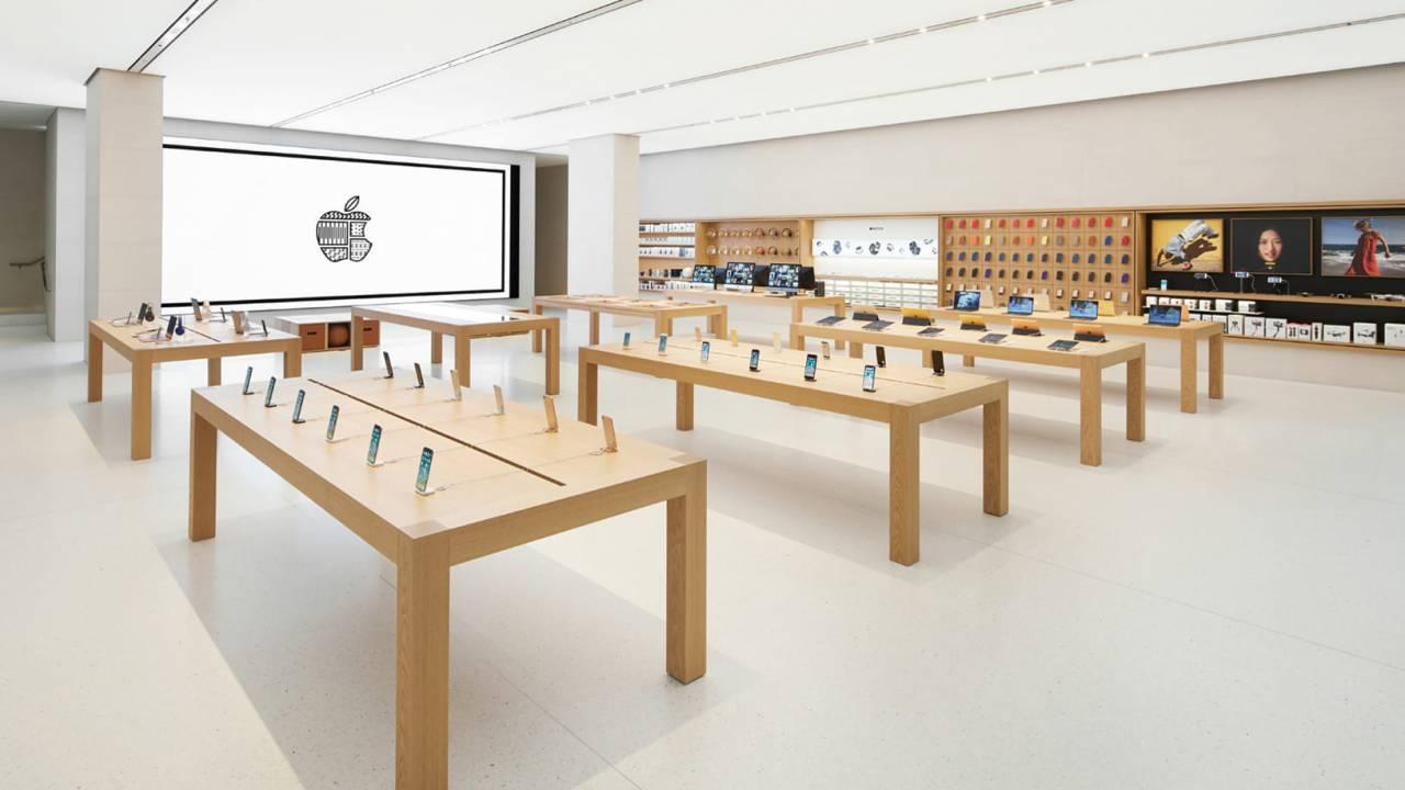 Apple mağazaları kapandı mı