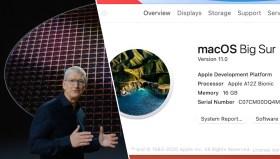 Intel işlemcili Mac'lere veda: Apple Silicon duyuruldu!
