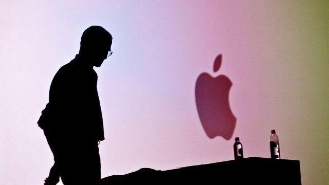 Apple ürünlerinin başındaki i harfinin hikayesi