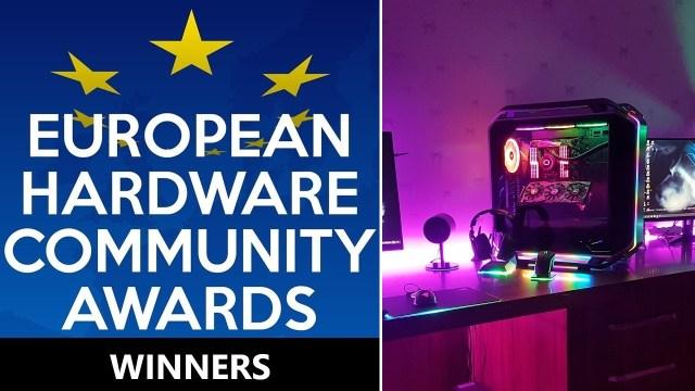 Avrupa Donanım Ödülleri