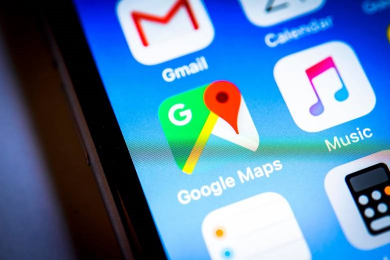 Google Haritalar yol tarifi
