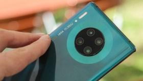 Huawei Mate 40 için kötü haber! ABD müdahalesi