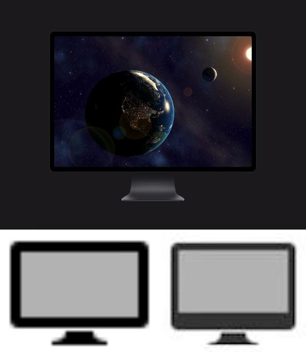 Yeni iMac modelleri