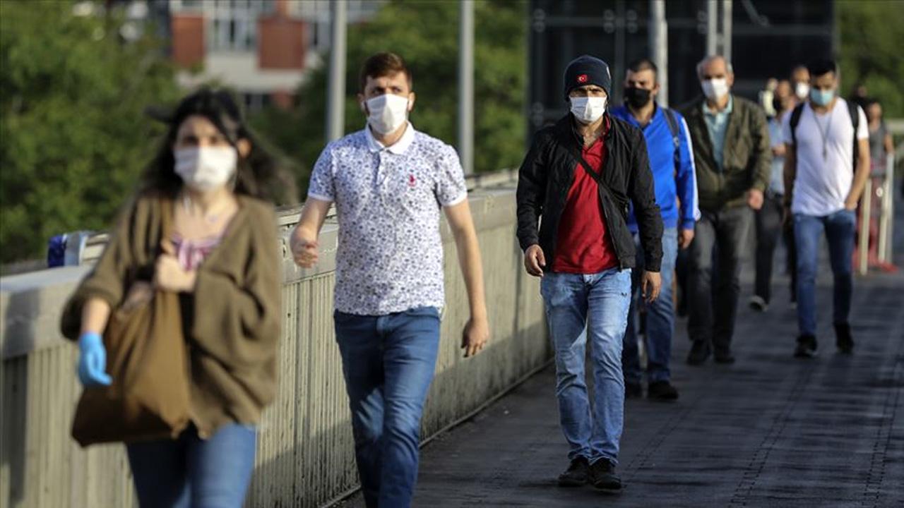 istanbul maske takma zorunluluğu