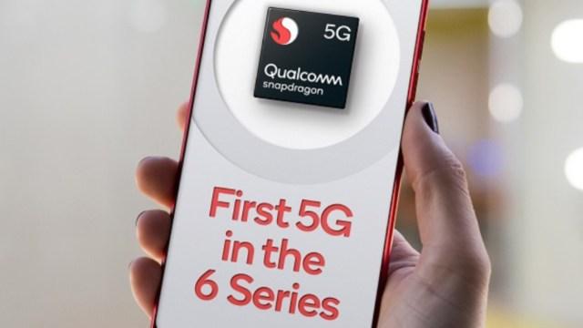 Qualcomm Snapdragon 690 duyuruldu! İşte özellikleri
