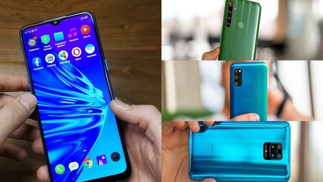 Şarjı en çok dayanan akıllı telefonlar (2020)
