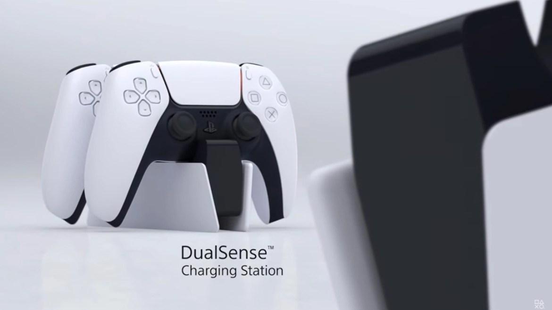 Sony PlayStation 5 - DualSense