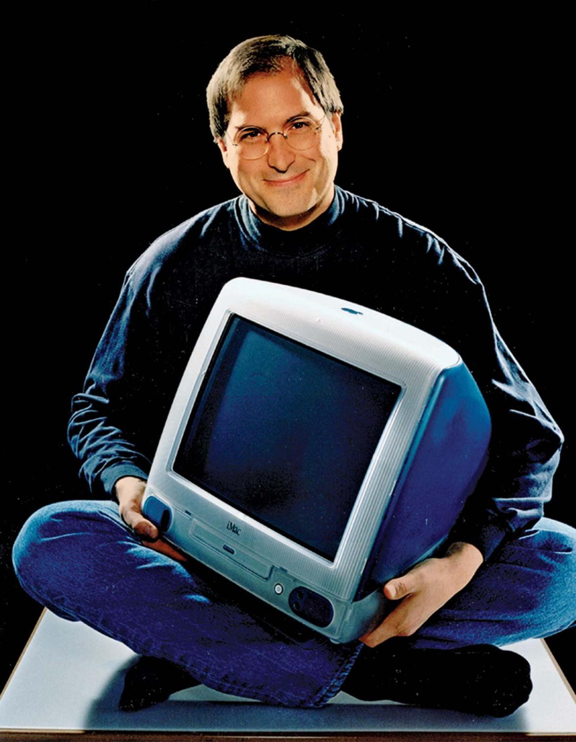 teknoloji çağını değiştiren adam steven paul jobs apple