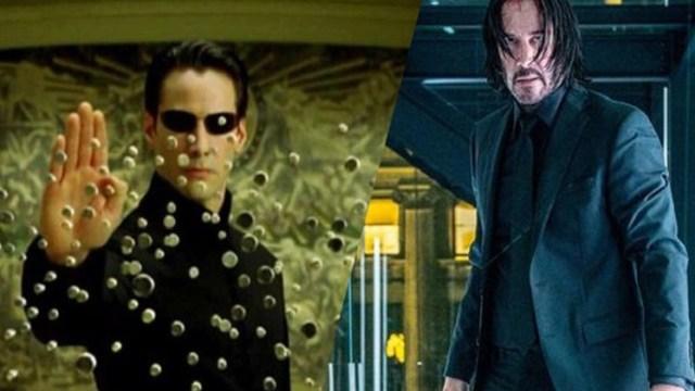 the matrix 4 çıkış tarihi