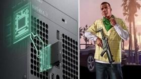 Xbox Series X performansı için heyecanlandıran iddia