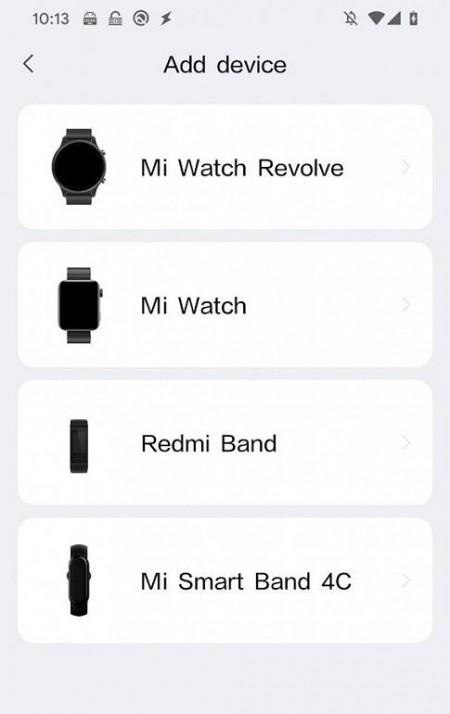 Xiaomi'nin akıllı saati Mi Watch Revolve