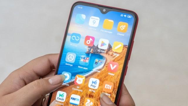 Xiaomi'den Redmi 8 satış rakamları için açıklama