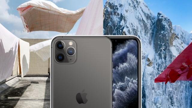 2020 iPhone Fotoğraf Ödülleri açıklandı! İşte kazananlar