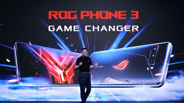 Asus ROG Phone 3 ozellikleri