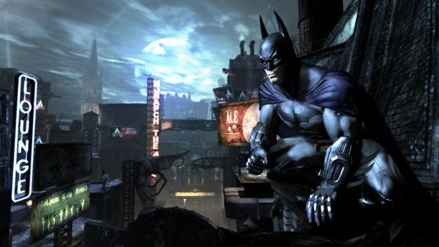 Batman: Arkham City geliri ne kadar