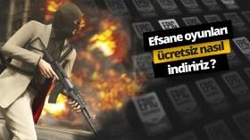 Ücretsiz oyun nasıl alınır? – Epic Games oyunları