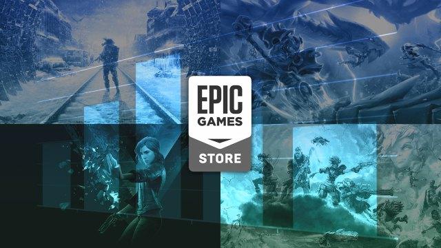 Epic Games yaz indirimleri başladı