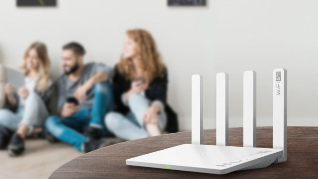 honor 3 router özellikleri